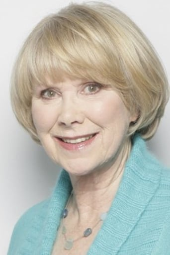 Image of Wendy Craig
