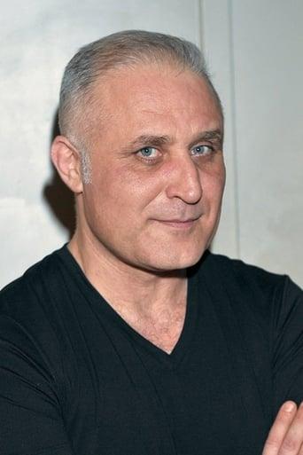 Image of Przemysław Bluszcz