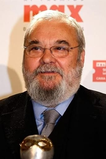 Image of Carles Canut