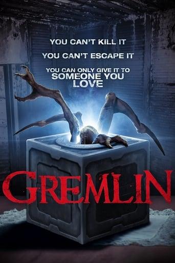 Poster of Gremlin
