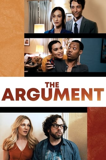 Poster of The Argument