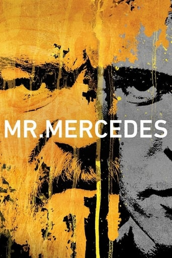 Poster of Mr. Mercedes