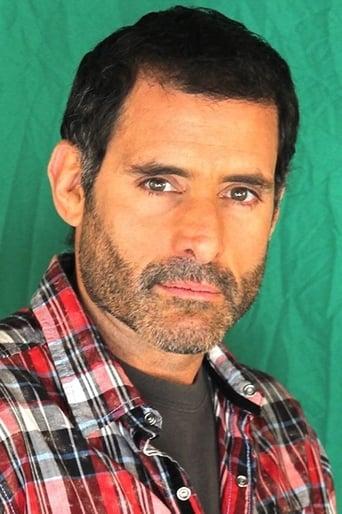 Image of Danny Pardo