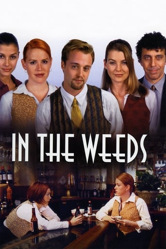 Poster of In the Weeds