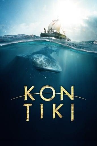 Poster of Kon-Tiki