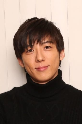 Image of Issey Takahashi