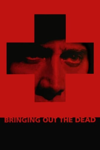 Poster of Bringing Out the Dead
