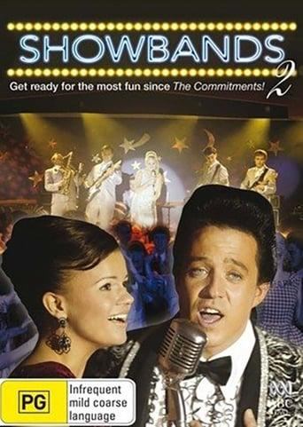 Poster of Showbands