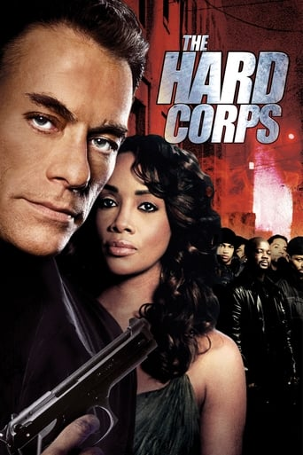 Poster of The Hard Corps