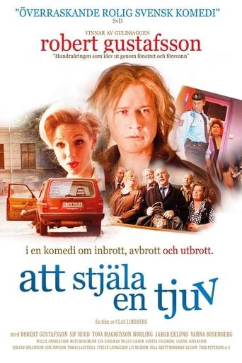 Poster of Att stjäla en tjuv