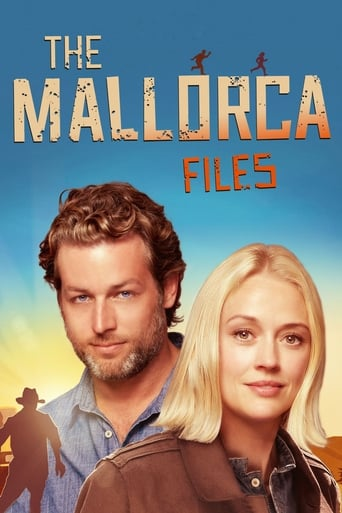 Poster of The Mallorca Files