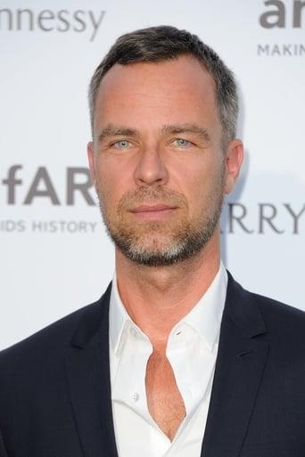 Image of JR Bourne