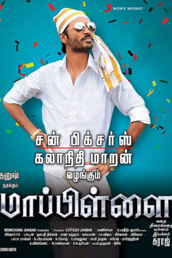 Poster of Mappillai
