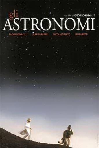 Poster of Gli astronomi