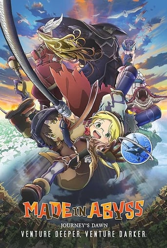 Poster of Made in Abyss: Journey's Dawn