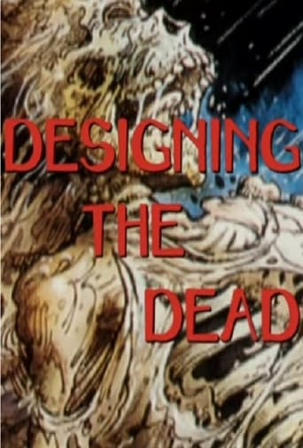 Poster of Return of the Living Dead: Designing the Dead