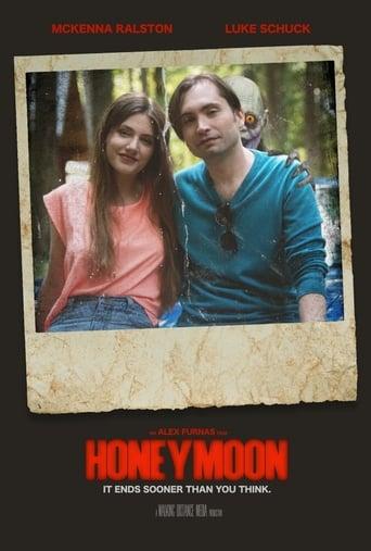 Poster of Honeymoon