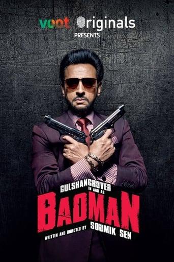 Badman poster