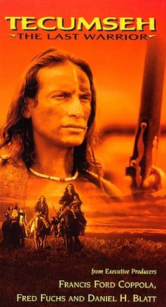 Poster of Tecumseh: The Last Warrior