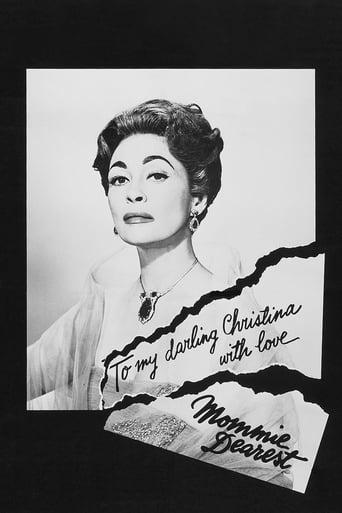 Poster of Mommie Dearest