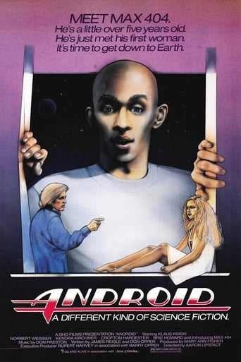 Poster of Android