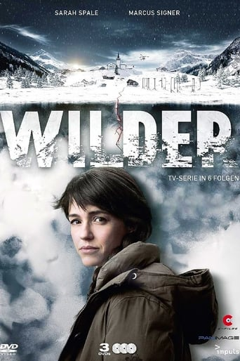 Poster of Wilder