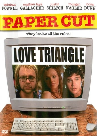Poster of Paper Cut