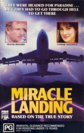 Poster of Miracle Landing