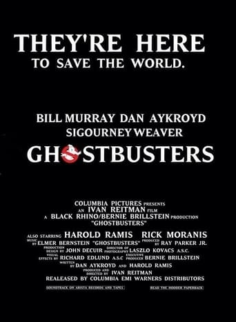 Ghostbusters Collection