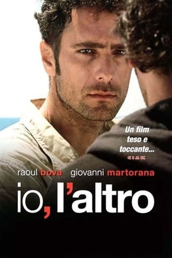 Poster of I, the Other