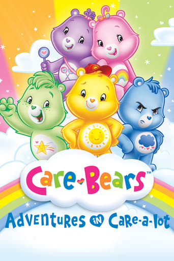 Poster of Care Bears: Adventures in Care-a-lot