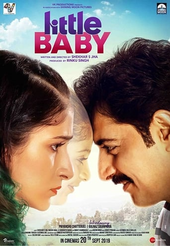 Poster of Little Baby