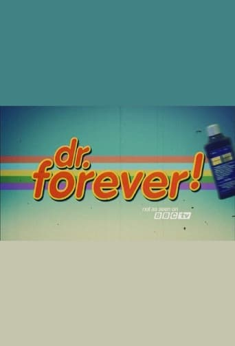 Poster of Dr. Forever!