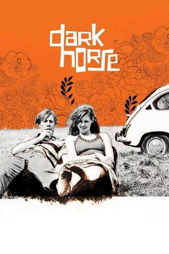 Poster of Dark Horse