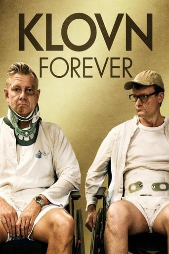 Poster of Klovn forever