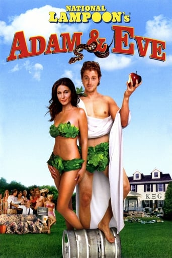 Poster of National Lampoon's Adam & Eve