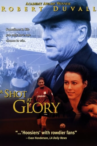 Poster of A Shot at Glory