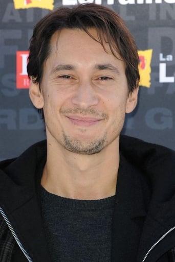 Image of Grégoire Colin