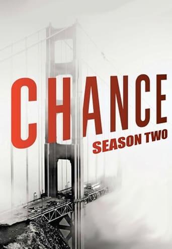 Šansas / Chance (2017) 2 Sezonas LT SUB