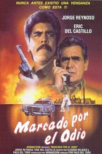 Poster of Marcado por el Odio