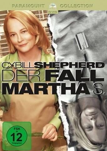 Poster of Martha behind Bars