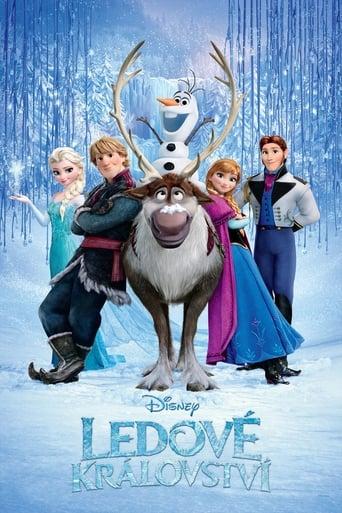 Poster of Ledové království