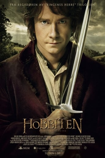 Lo Hobbit: Un viaggio inaspettato