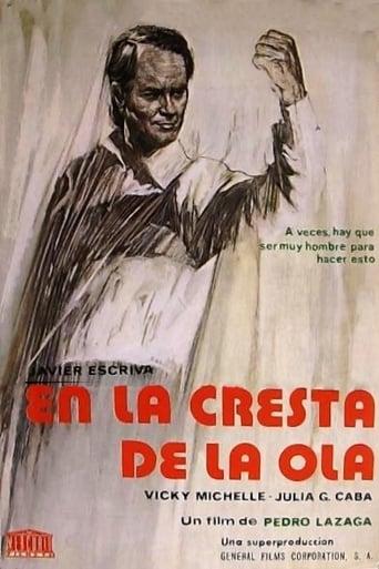 Poster of En la cresta de la ola