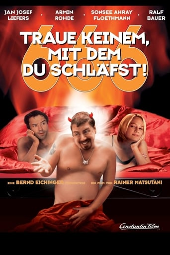 Poster of 666: In Bed with the Devil