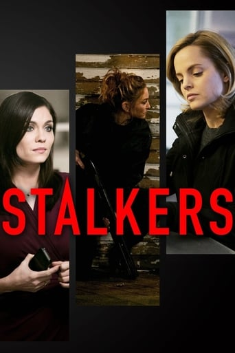 Poster of Stalkers