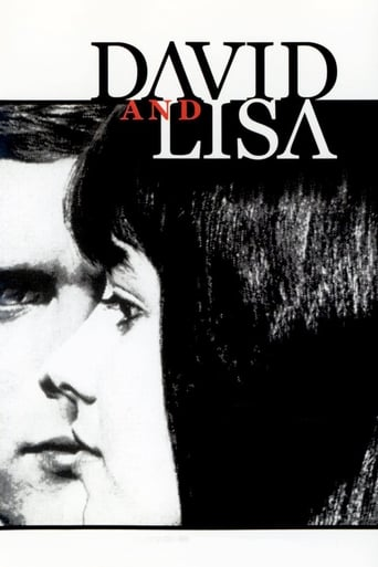 Poster of David and Lisa