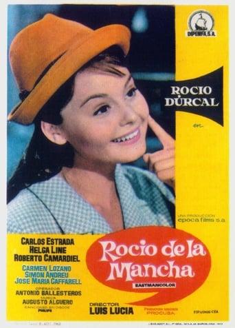 Poster of Rocío de la Mancha