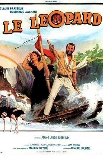 Poster of Le léopard