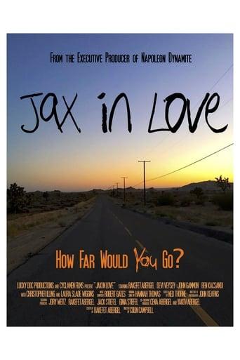 Jax in Love